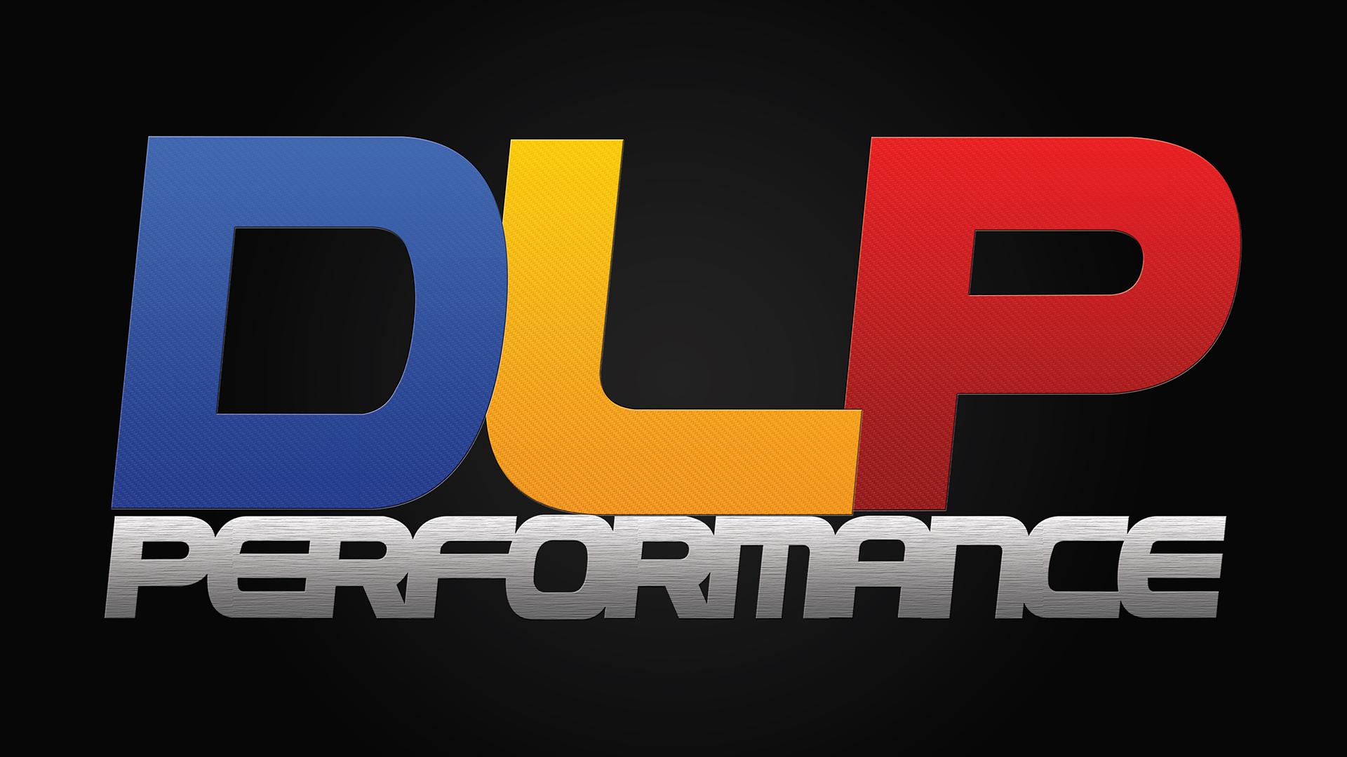 Logo DLP Genuine HD 2019